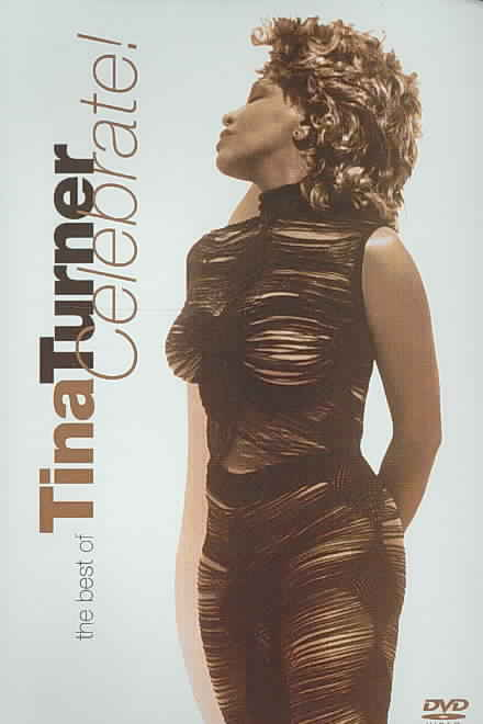 CELEBRATE BEST OF TINA TURNER BY TURNER,TINA (DVD)